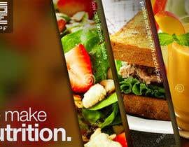 #7 para Design a Banner/Backdrop for CPF food outlet chain por Berbatov