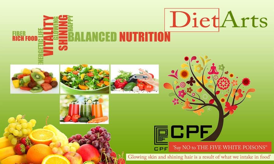Inscrição nº                                         45                                      do Concurso para                                         Design a Banner/Backdrop for CPF food outlet chain