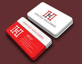 nº 133 pour Re-Design a Corporate Identity - Logo with Brand Book and Stationary par mehfuz780