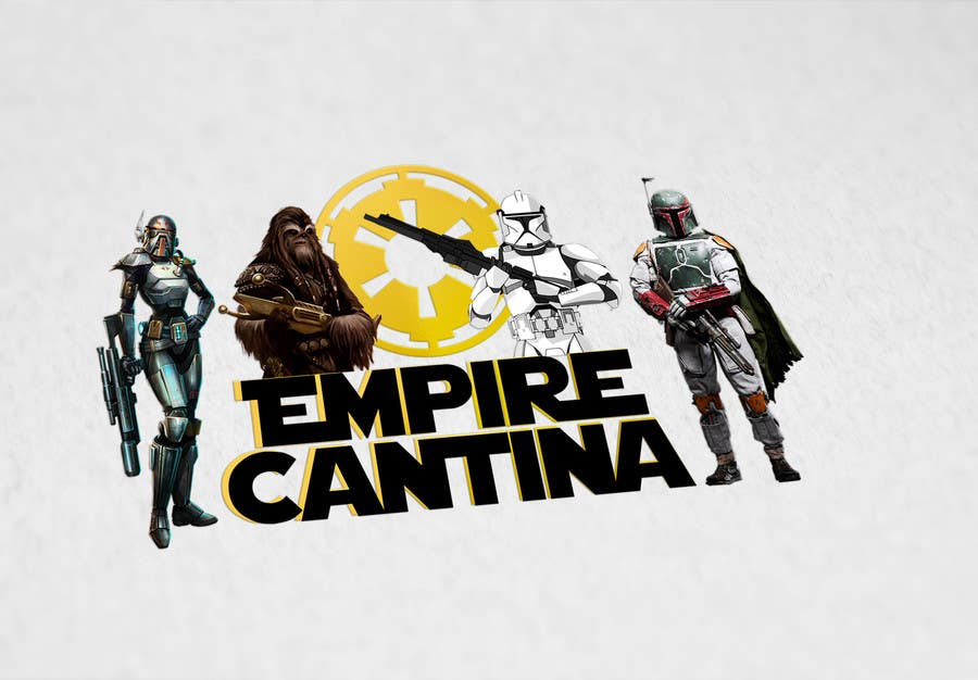 Proposition n°22 du concours Star Wars Game Group Logo Design