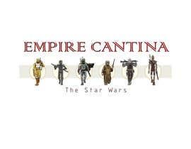 nº 16 pour Star Wars Game Group Logo Design par mariannabil