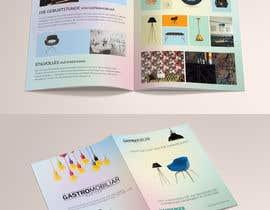 nº 52 pour Design a simple but stylish broschure par ImranMahmudSaif