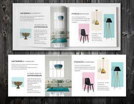 nº 17 pour Design a simple but stylish broschure par AnastasiaVlasiuk