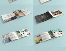 nº 56 pour Design a simple but stylish broschure par sevastitsavo