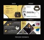 Proposition n° 46 du concours Graphic Design pour Design a simple but stylish broschure