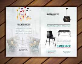 nº 53 pour Design a simple but stylish broschure par pris