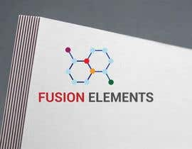 nº 146 pour Design a Logo for Fusion Elements par Sayem2