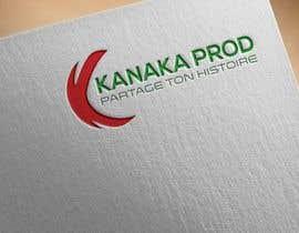 """nº 83 pour Design """"Kanaka Prod"""" company logo par aminul2214"""