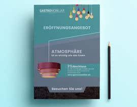 nº 16 pour Design a simple but stylish Flyer par zcubedesigns