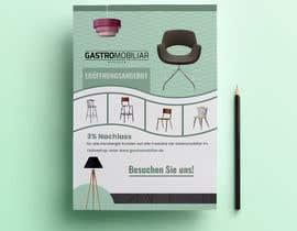 nº 28 pour Design a simple but stylish Flyer par zcubedesigns