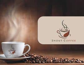 nº 24 pour Design a Logo for a coffee shop which releases stress with breaking activities par fahadHassan160