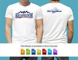 nº 39 pour Design a T-Shirt par harmeetgraphix