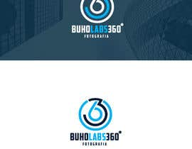 nº 47 pour Identidad Corporativa,  BuhoLabs 360 par Marcoslanister
