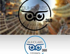 nº 41 pour Identidad Corporativa,  BuhoLabs 360 par RosannyOrocopey