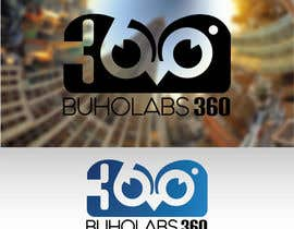 nº 42 pour Identidad Corporativa,  BuhoLabs 360 par RosannyOrocopey
