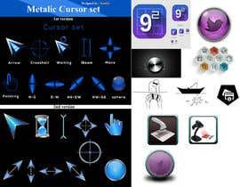 nº 29 pour Design some Icons par yeadul