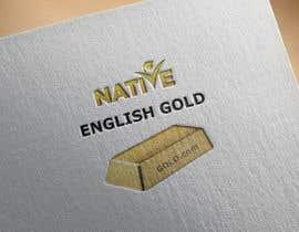 nº 22 pour Modify a logo - realistic gold brick par sabbiranwar