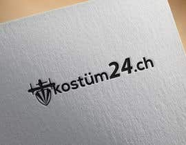 #42 for Design a logo for kostüm24.ch by mehedimasudpd