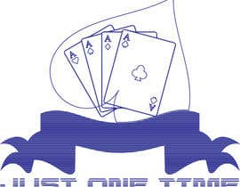 nº 98 pour Just One Time poker t-shirt par funnydesigner