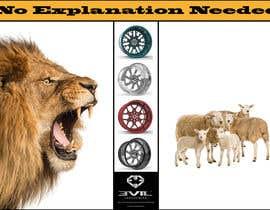 nº 22 pour Design an Advertisement For Luxury Wheel (Rims) par sanjaynirmal69