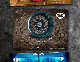 nº 24 pour Design an Advertisement For Luxury Wheel (Rims) par ericzgalang