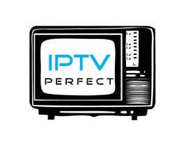 nº 44 pour Design a Logo - PerfectIPTV par MstShakila