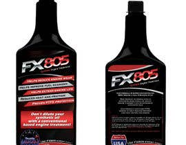 #12 for Print & Packaging Design for Throttle Muscle FX805 af creationz2011