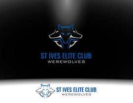 nº 20 pour The Werewolves of Millers Hollow Game Club LOGO par Challengerr