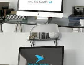 nº 467 pour Design a Logo par crazydesignn