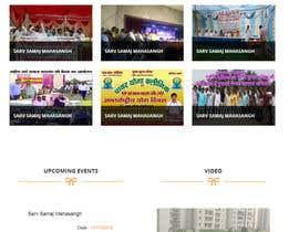 nº 6 pour I need a website designed par SpTechnosoftasia