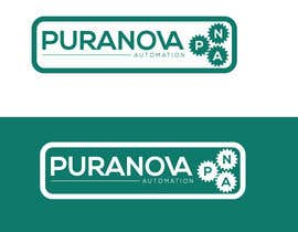 #302 for Logo Design by sydur623