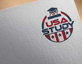 nº 40 pour Design a Logo for UK to US Teaching Program par Maaz1121