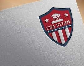 nº 41 pour Design a Logo for UK to US Teaching Program par Maaz1121