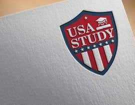 nº 42 pour Design a Logo for UK to US Teaching Program par Maaz1121