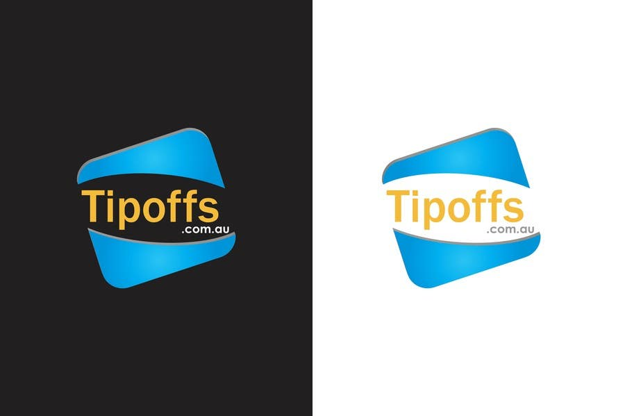 Contest Entry #96 for Logo Design for tipoffs