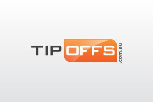 Penyertaan Peraduan #182 untuk Logo Design for tipoffs