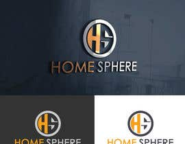 nº 698 pour Design a logo for property management company par jeemaa22