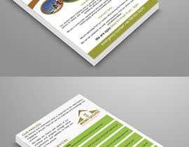 nº 15 pour business card and brochure needed par jhonikram