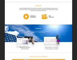 nº 29 pour Design a Website Mockup par pradeep9266