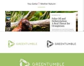 #346 for Design a Logo for an Environmental community by DudungWahid