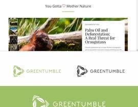 nº 346 pour Design a Logo for an Environmental community par DudungWahid