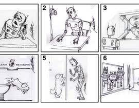 nº 10 pour Illustrate Something par reddmac