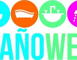 nº 89 pour Diseñar un logotipo para tienda online de cuarto de baño par stevengildesign