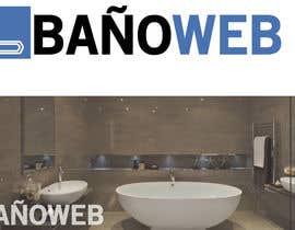 nº 110 pour Diseñar un logotipo para tienda online de cuarto de baño par ingenuitygraphic