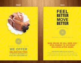 #4 for Design 4 Postcards Front & Back by teAmGrafic