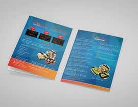 nº 16 pour Design 4 Postcards Front & Back par NawabFarhana