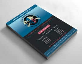 nº 34 pour Design a Flyer - 01 par s1pkmondal143