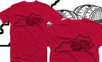 Proposition n° 47 du concours Graphic Design pour Design a T-Shirt - Bourbon State