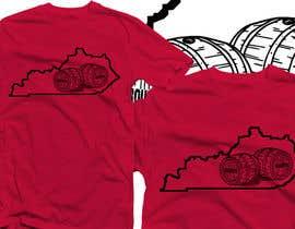nº 47 pour Design a T-Shirt - Bourbon State par nobelahamed19