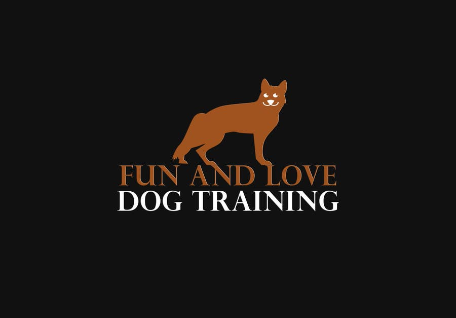 Proposition n°207 du concours Logo design for a dog training company